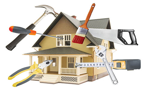 Coi ngày tốt xấu sửa chữa nhà trong tháng